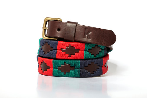 Polo belt Classic