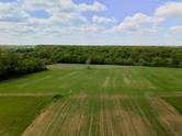 Beaufort Drone photo d'un territoire de