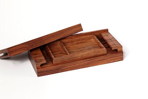 Secret box - Curupai