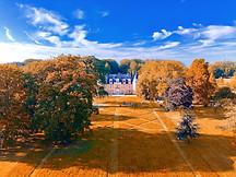 Propriété_chateau_Beaufort_Drone_Mariage