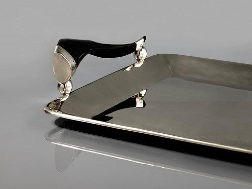 Argentan tray 40cm