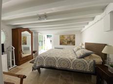 Chambre hote Chateauroux drone photo
