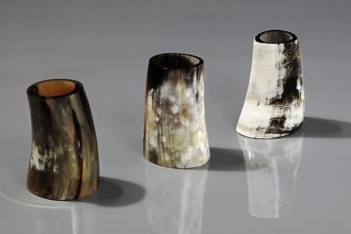 Horn vase - pot