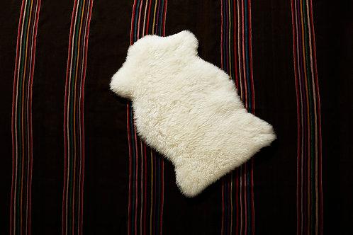 Peaux de mouton 80x50 cm