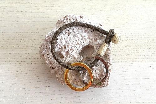 Multi bunches key ring