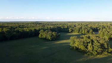 Photo campagne paysage drone Poitiers.jp