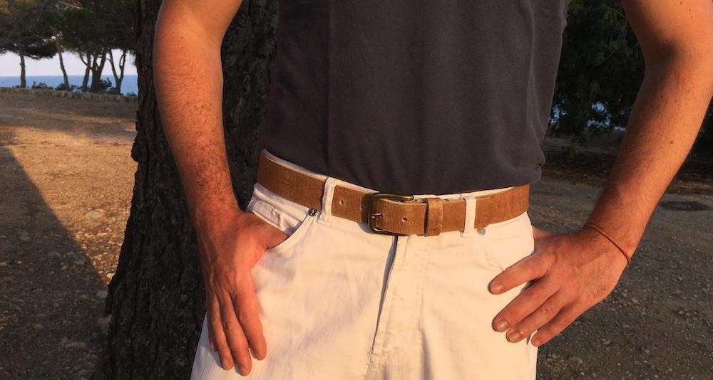 Gaucho belt from Argentina