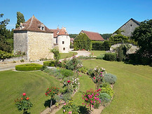 Gite France Indre photo drone