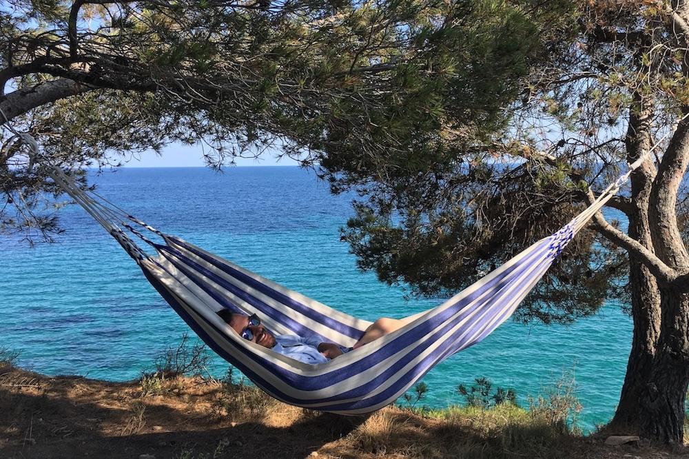 Cotton premium hammocks