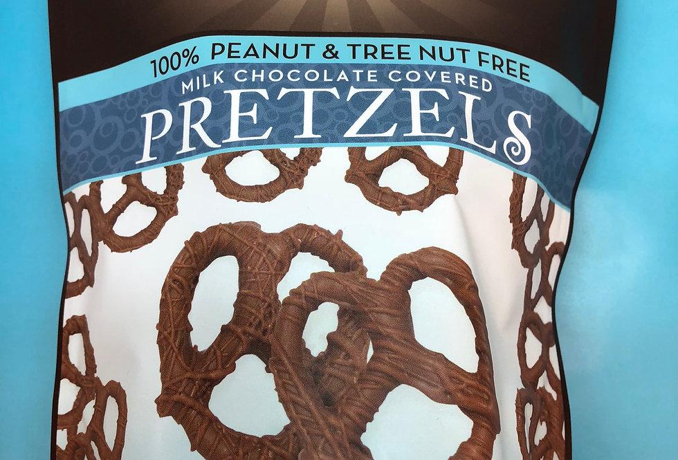 Pretzels - Nut Free