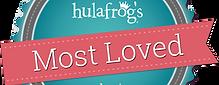 hula frog award 2017