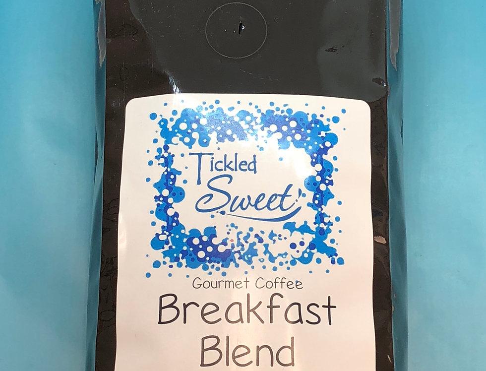 Breakfast Blend - Gourmet Coffee