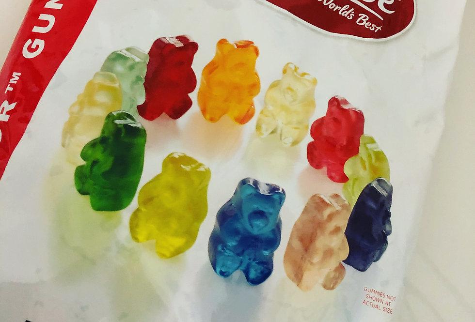 Gummi Bears Party