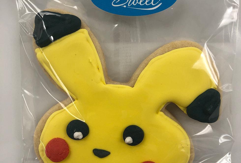 Happy Sugar Cookies