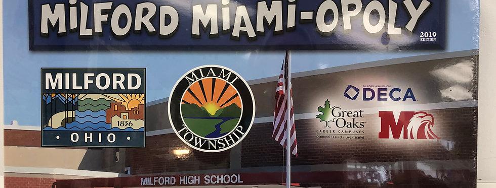 Milford Miami-Opoly