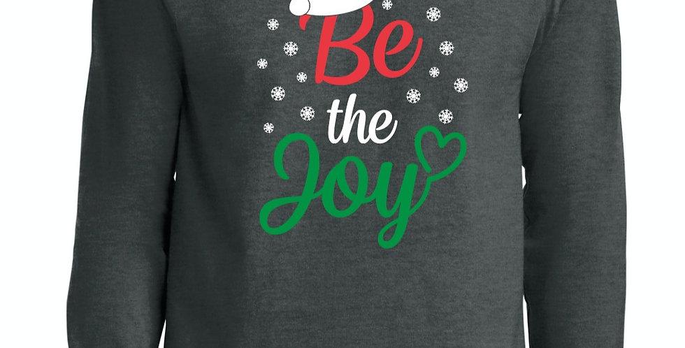 Tickled Sweet Long Sleeve Christmas T-Shirt