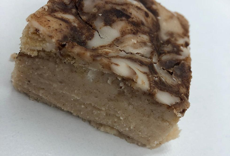 Cinnamon Buns Fudge