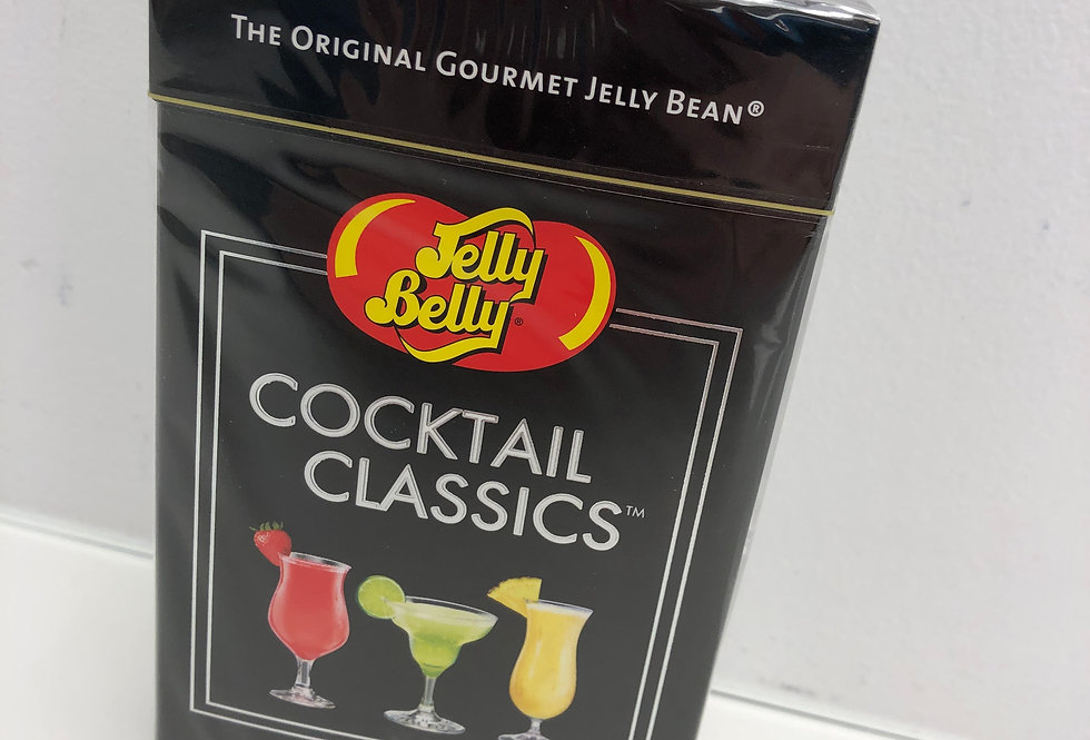 """Jelly Belly"" Cocktail Classics Jelly Beans Assortment"