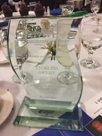 Tickled Sweet Milford Economic Development Award 2017