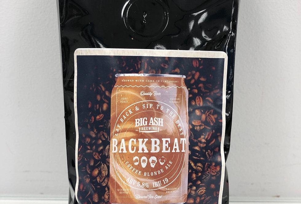 Backbeat Blonde Ale Gourmet Coffee