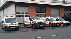 Dierenambulance Amsterdam