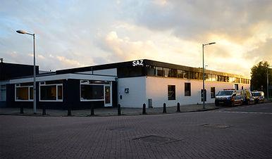 Kattenopvang Amsterdam