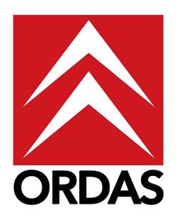 Citroën Ordas