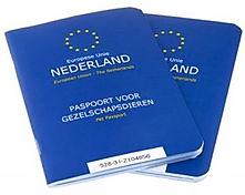 Paspoorten voor dieren
