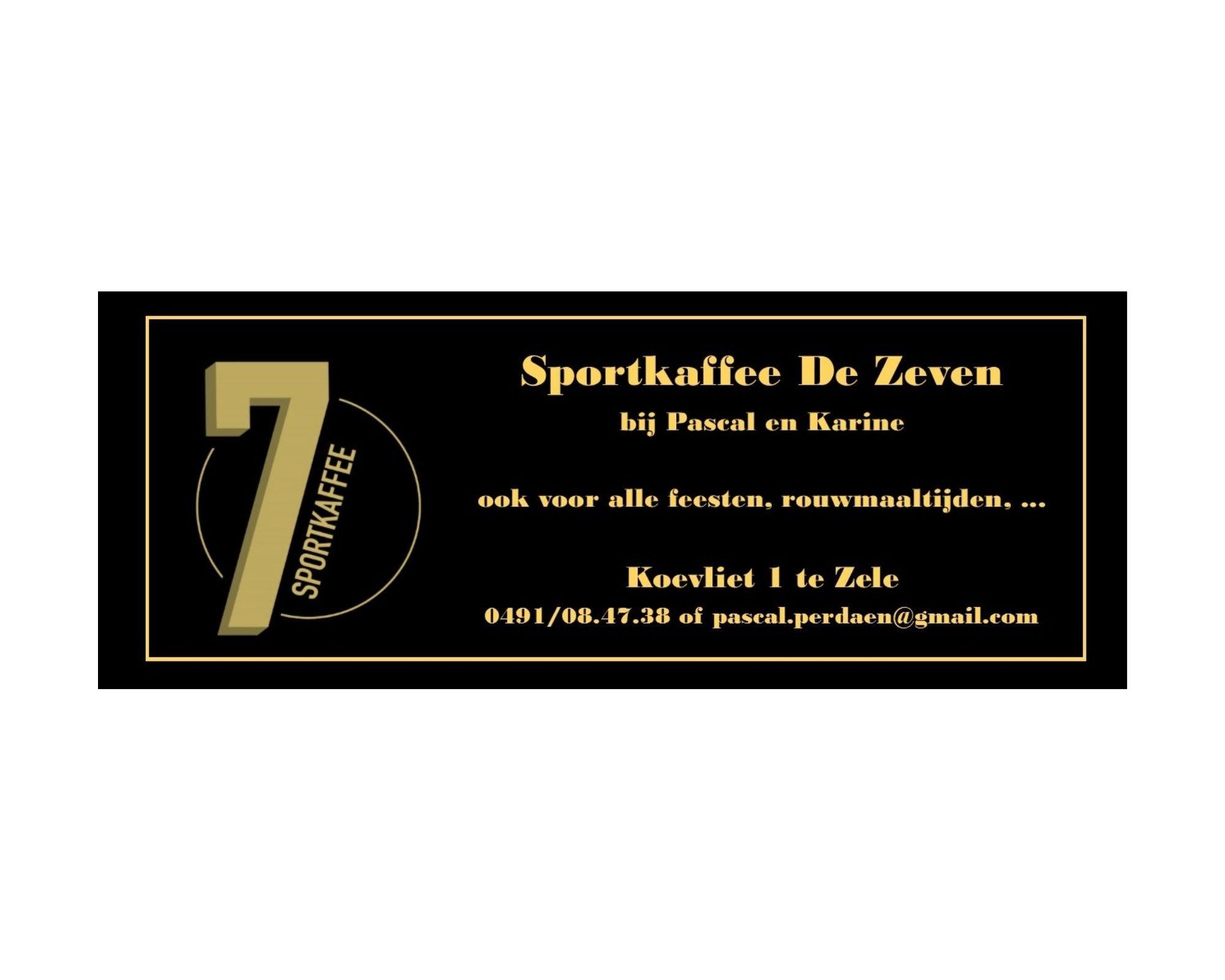 logo de zeven