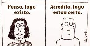 Nem todas as opiniões estão em pé de igualdade. E entender isso é importante no Brasil atualmente