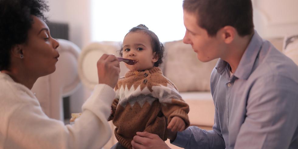 Transracial/Cultural Class - For current AI home study families