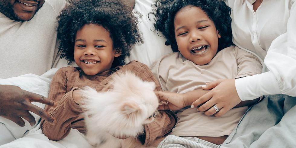 Transracial/Transcultural Class - For current AI homestudy families