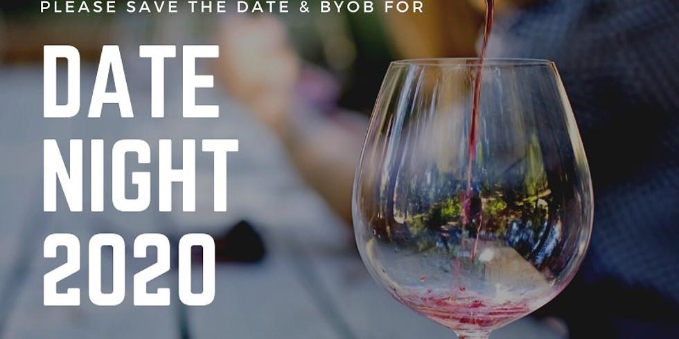 Date Night 2020 - Virtual Event