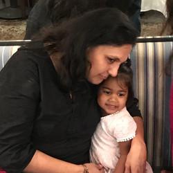 Sharmeela Shah