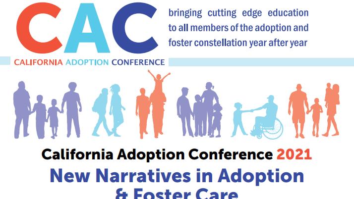 CA Adoption Conference