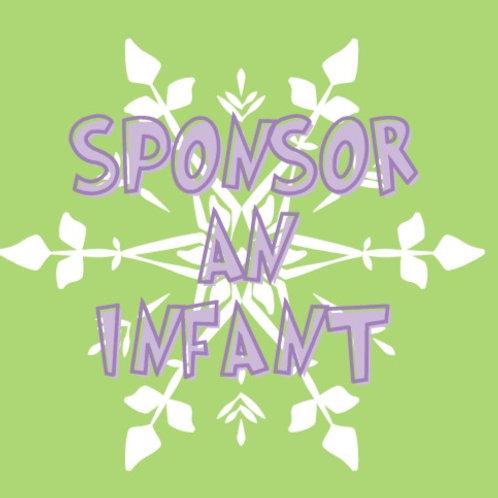 Sponsor An Infant