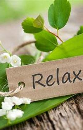 relax on green leaf.jpg