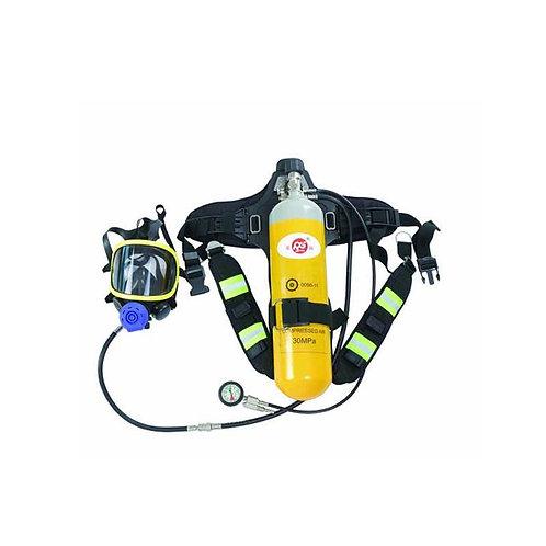 Αναπνευστική Συσκευή 6Lt Πεπιεσμένου Αέρα 300 bar