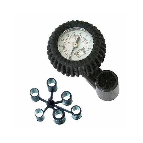 Μανομετρο πιεσης για τρομπες