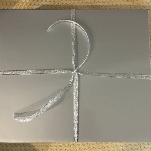 Gift Packaging for 8-10 pieces