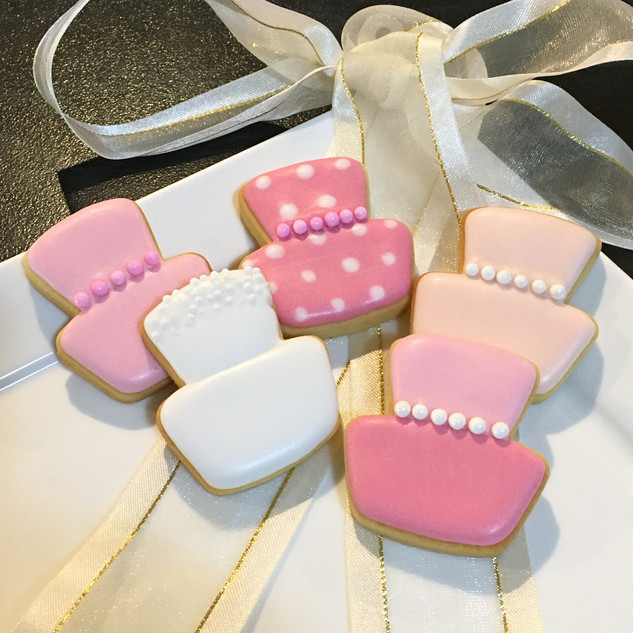 Wedding favours - tailored to your needs