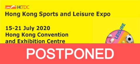 Postponed to 2021: mini Store@HK sports & leisure expo
