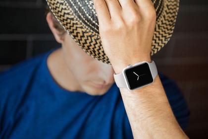 Belkin SCREENFORCE™ UltraCurve Screen Protector for Apple Watch