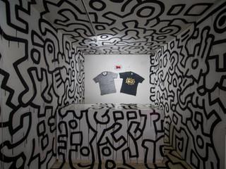 Tokyo Pop Shop,1988