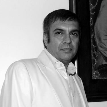 Baba Anand