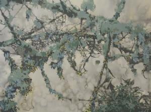 Charlene Liu, Untitled, 2008