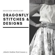 Dragonfly Stitches & Designs