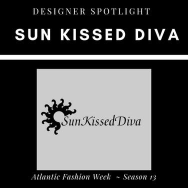 Sun Kissed Diva