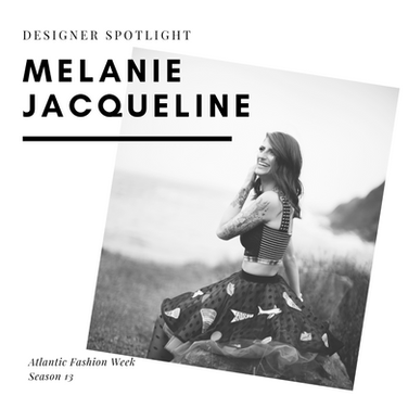 Melanie Jacqueline