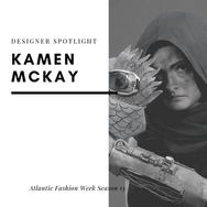 Kamen McKay